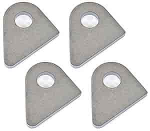 JEGS Performance Products 64085 - JEGS Chassis Tabs