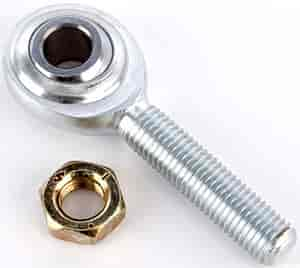 JEGS Performance Products 64102 - JEGS Rod Ends with Jam Nuts