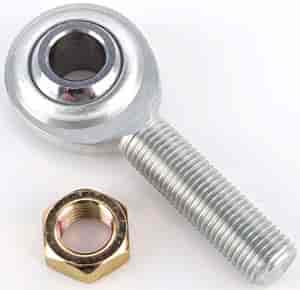 JEGS Performance Products 64113 - JEGS Rod Ends with Jam Nuts