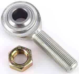 JEGS Performance Products 64115 - JEGS Rod Ends with Jam Nuts