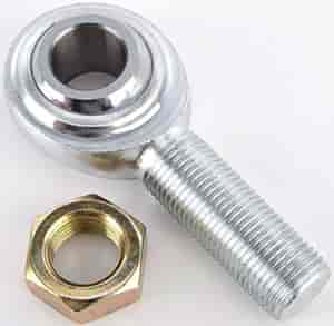JEGS Performance Products 64117 - JEGS Rod Ends with Jam Nuts