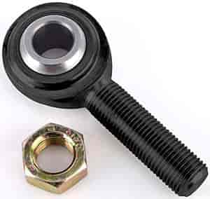 JEGS Performance Products 64125 - JEGS Rod Ends with Jam Nuts