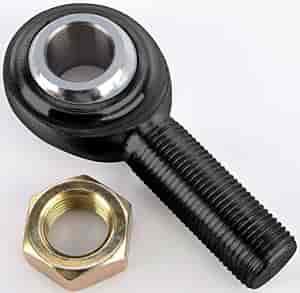 JEGS Performance Products 64137K - JEGS Rod Ends with Jam Nuts