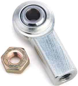 JEGS Performance Products 64170 - JEGS Rod Ends with Jam Nuts