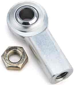 JEGS Performance Products 64171 - JEGS Rod Ends with Jam Nuts