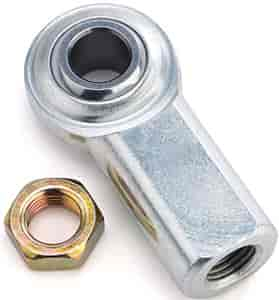 JEGS Performance Products 64173 - JEGS Rod Ends with Jam Nuts