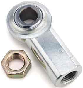 JEGS Performance Products 64174 - JEGS Rod Ends with Jam Nuts