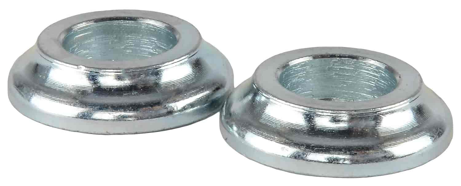 JEGS Performance Products 64200 - JEGS Tapered Spacers for Rod Ends & Coil-Over Shocks