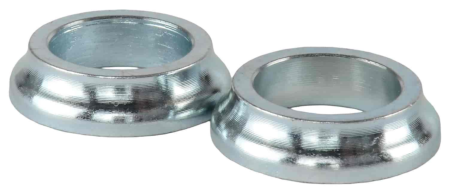 JEGS Performance Products 64205 - JEGS Tapered Spacers for Rod Ends & Coil-Over Shocks
