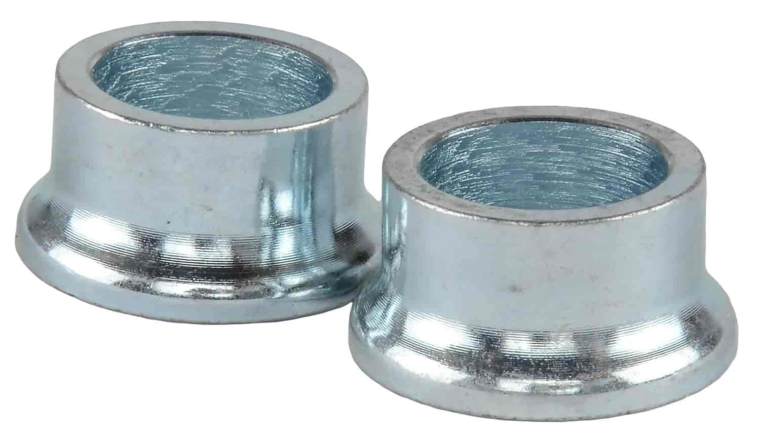 JEGS Performance Products 64206 - JEGS Tapered Spacers for Rod Ends & Coil-Over Shocks