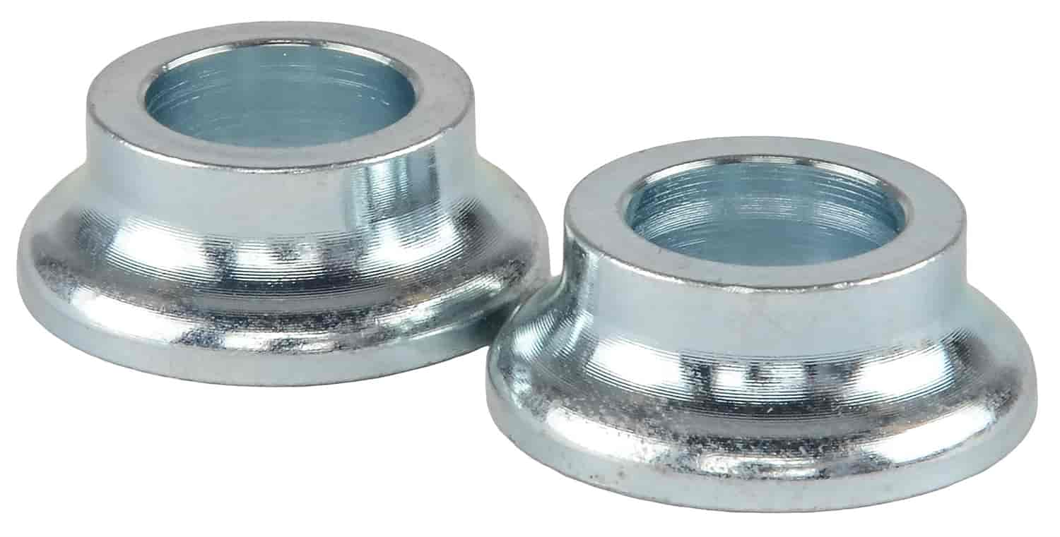 JEGS Performance Products 64250 - JEGS Tapered Spacers for Rod Ends & Coil-Over Shocks