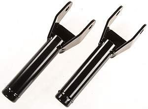 JEGS Performance Products 64528 - JEGS Rear Upper Trailing Arms for 1978-1988 G-Body