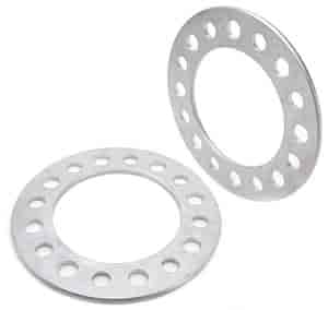 JEGS Performance Products 65077 - JEGS Cast Aluminum Wheel Spacers