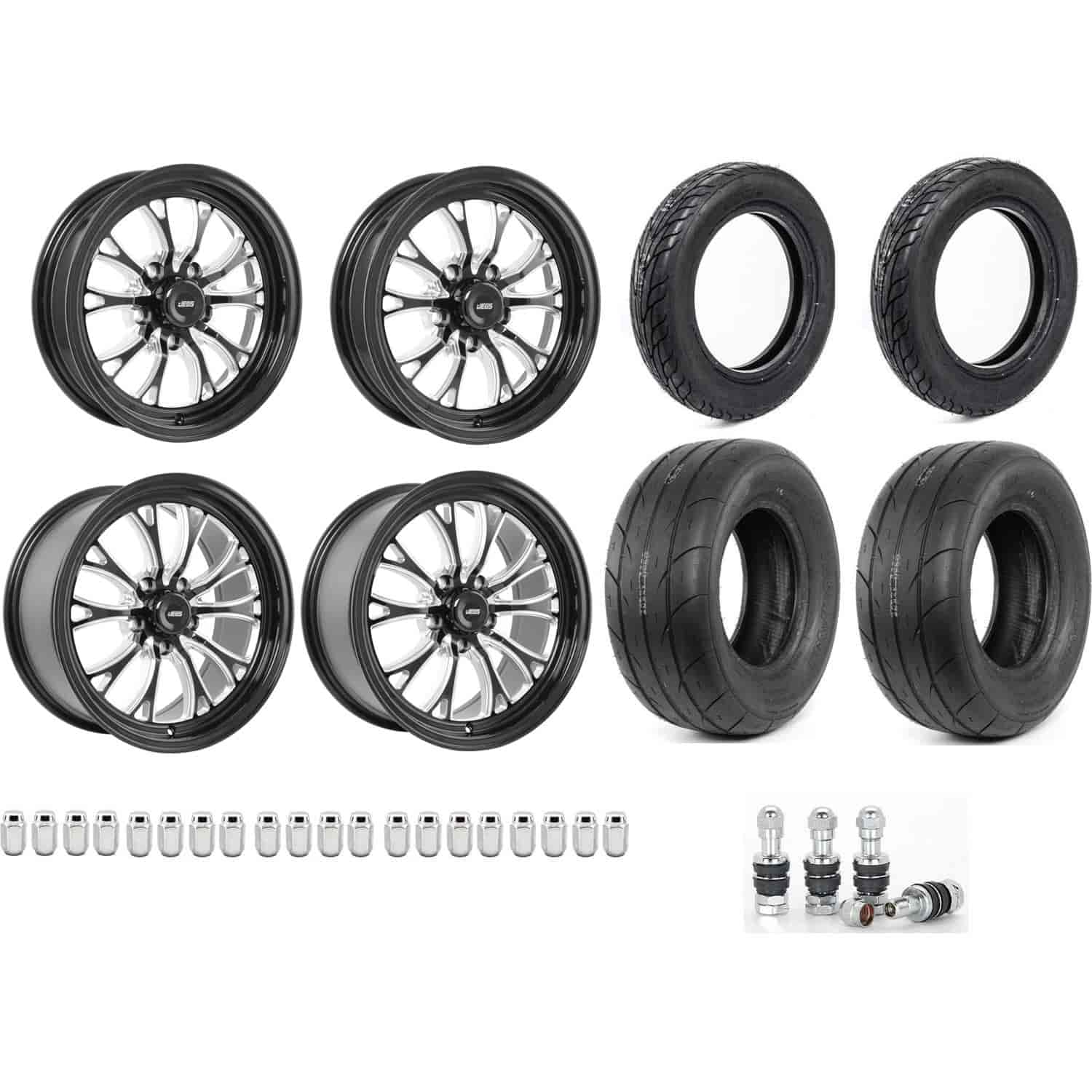 JEGS Performance Products 661405K