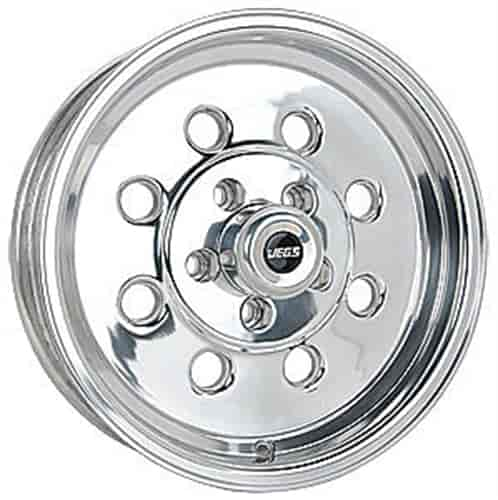JEGS Performance Products 67000 - JEGS Sport Lite Cast Aluminum Wheels