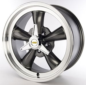JEGS Performance Products 670012 - JEGS Sport Torque Wheels