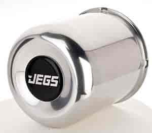 JEGS Performance Products 67006 - JEGS Sport Lite Cast Aluminum Wheels