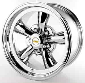 JEGS Performance Products #670142 - JEGS Sport Torque Wheels