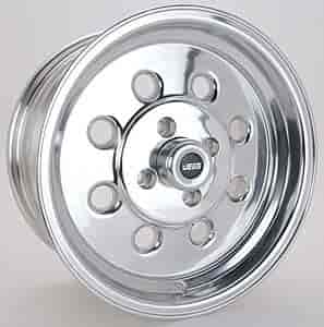 JEGS Performance Products 67026 - JEGS Sport Lite Cast Aluminum Wheels