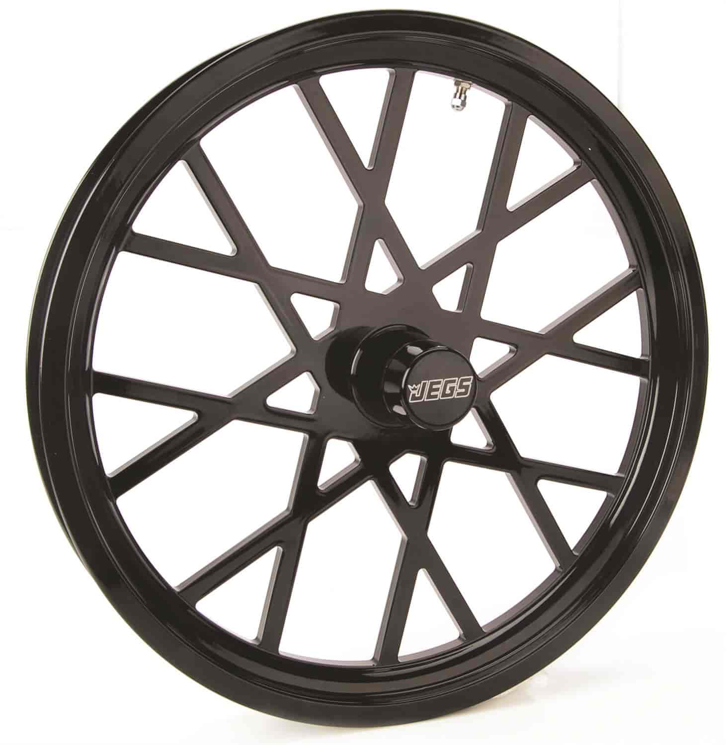 JEGS Performance Products 67094 - JEGS Dragster Wheels