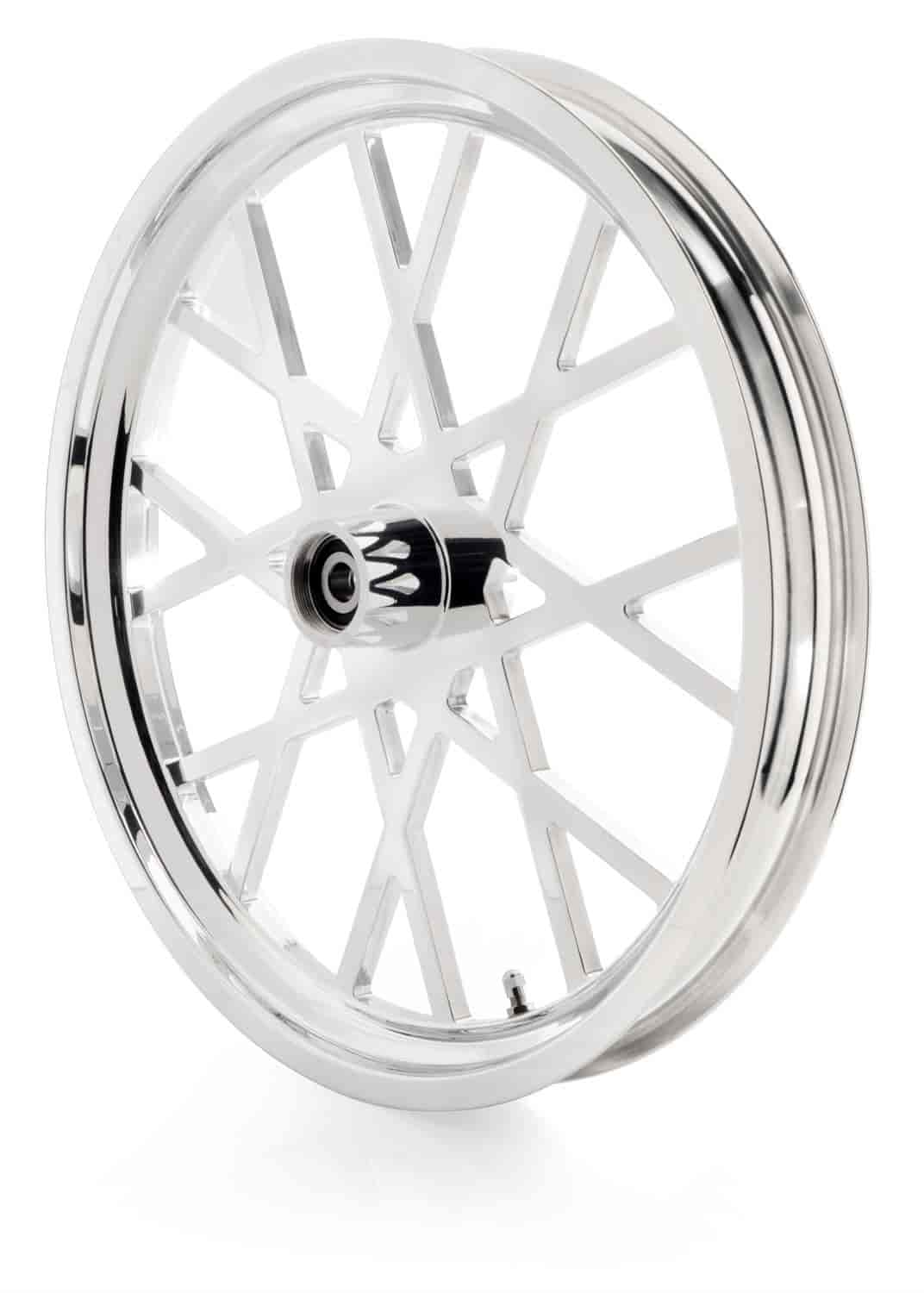 JEGS Performance Products 67095 - JEGS Dragster Wheels