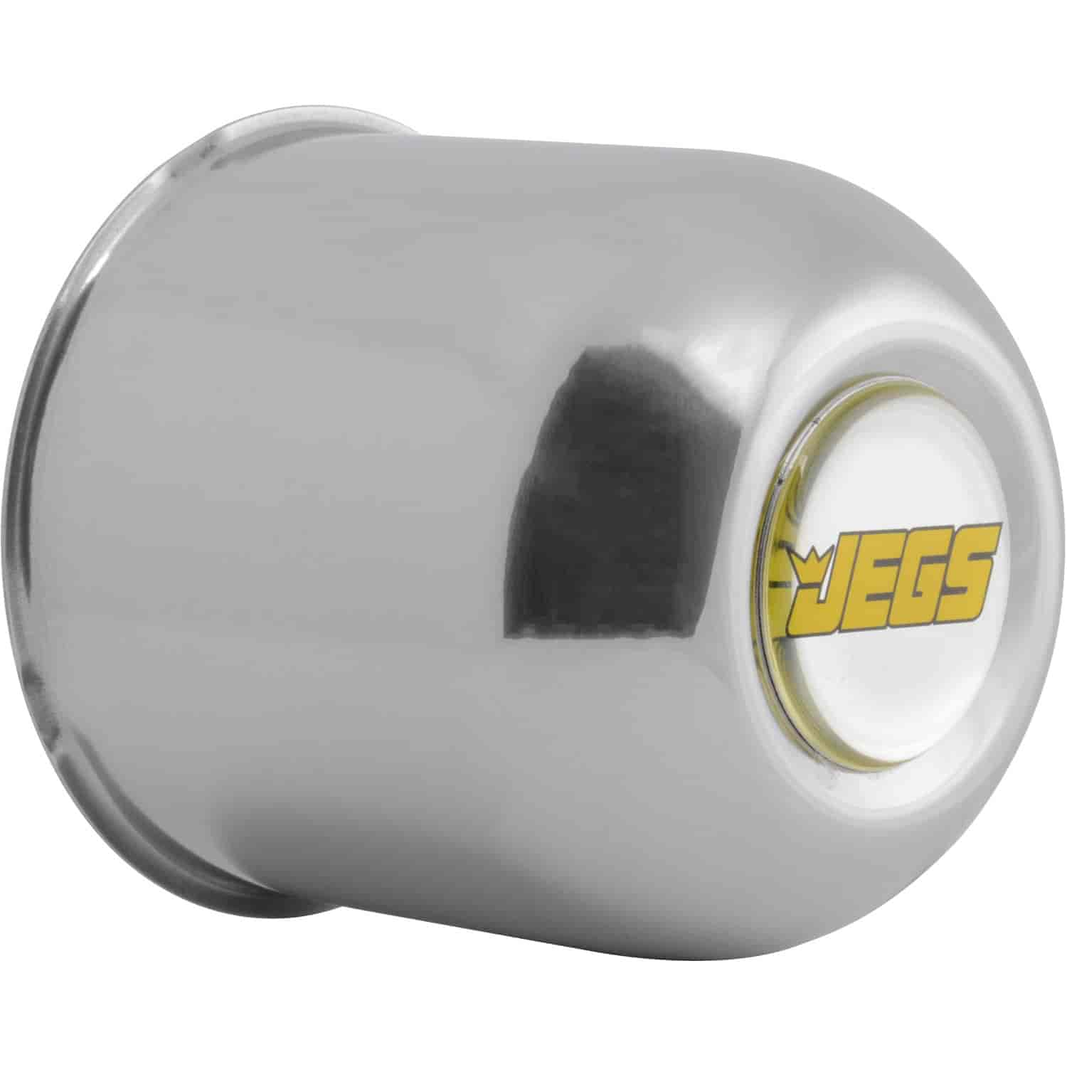JEGS Performance Products 671020 - JEGS 'D' Window Steel Wheels
