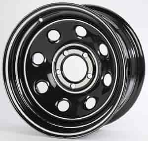 JEGS Performance Products 671101 - JEGS Baja-8 Steel Wheels