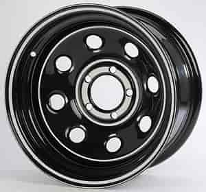 JEGS Performance Products 671111 - JEGS Baja-8 Steel Wheels