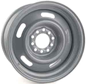 JEGS Performance Products 671210 - JEGS Rally Wheels