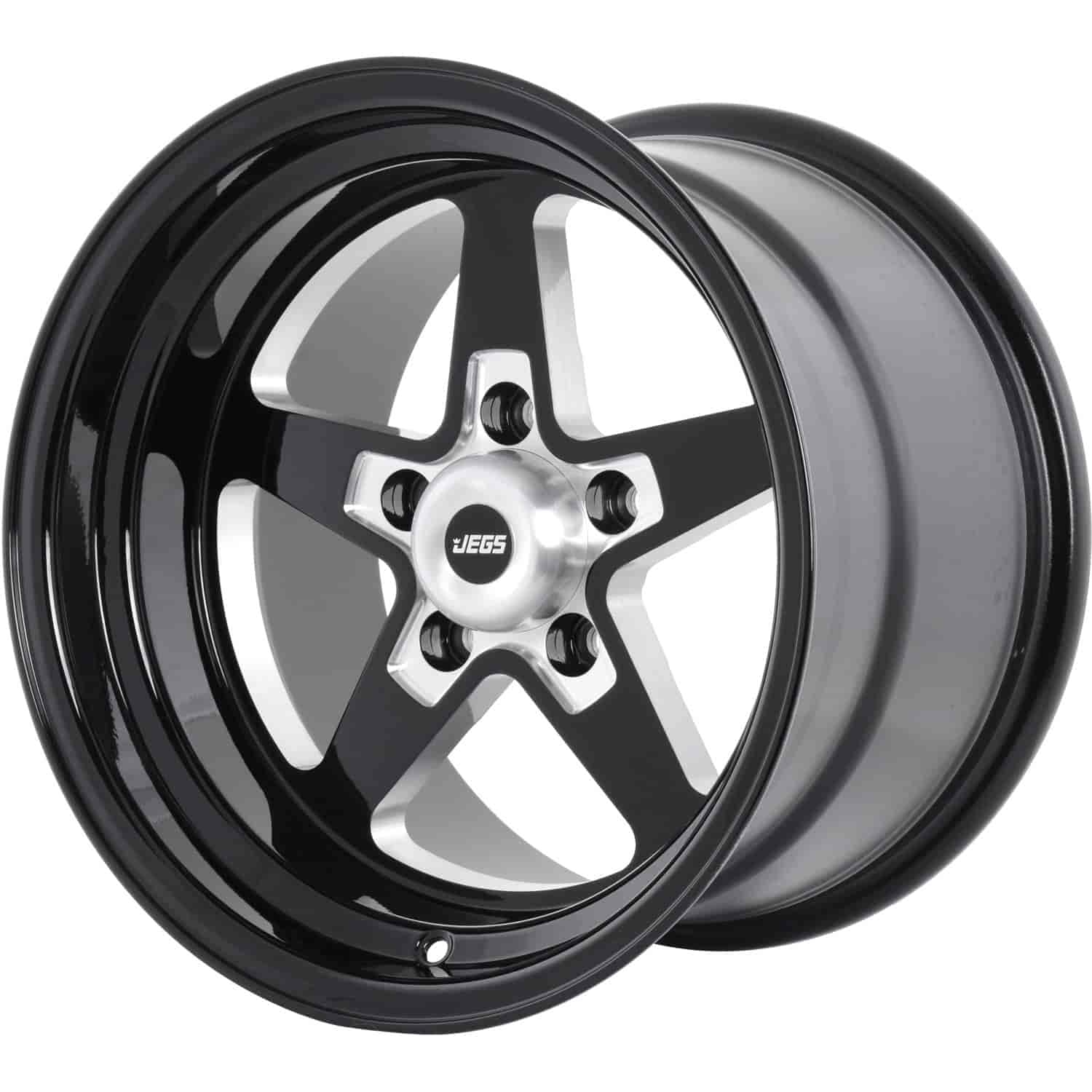 JEGS Performance Products SSR Star Wheel Diameter & Width