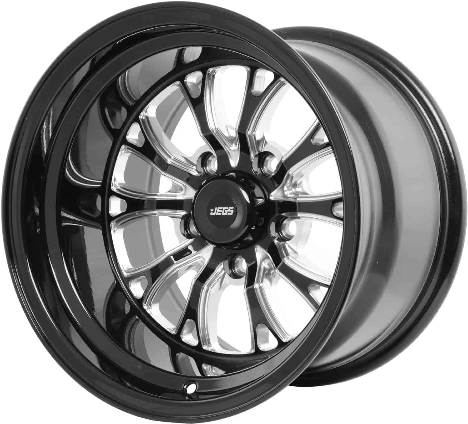 JEGS Performance Products SSR Spike Wheel Diameter & Width