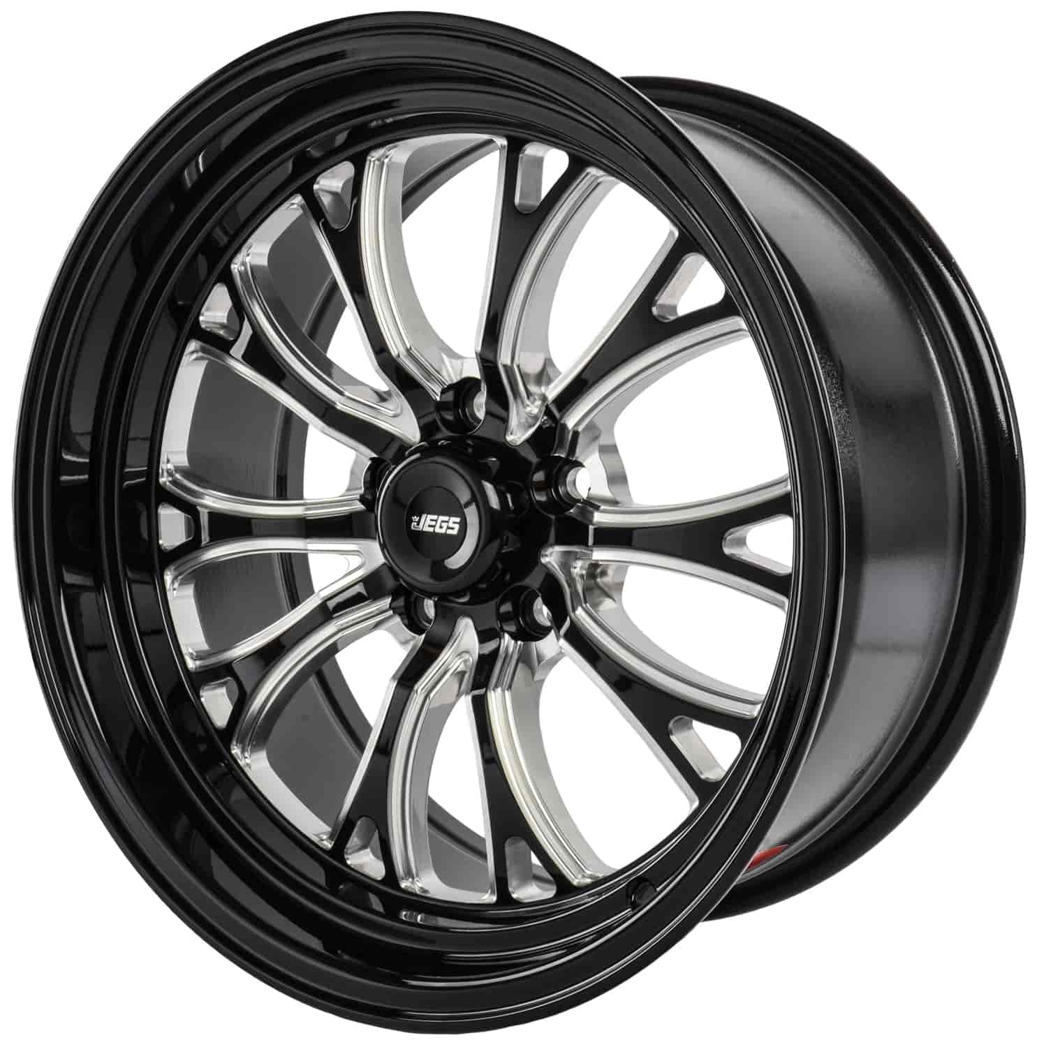 jegs 681446 ssr spike wheel size 17 x 7 jegs 2005 Mustang Rear View jegs 681446