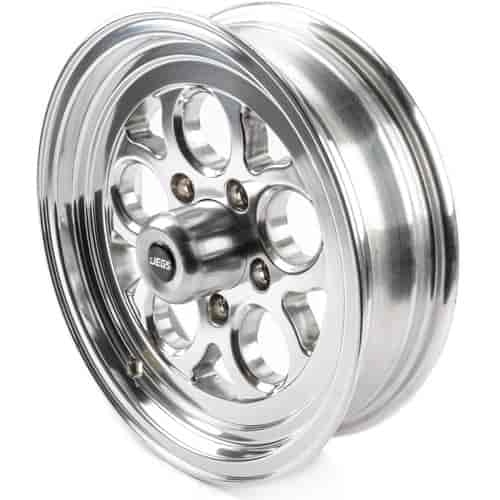 JEGS Performance Products 69002 - JEGS Sport Mag Wheels