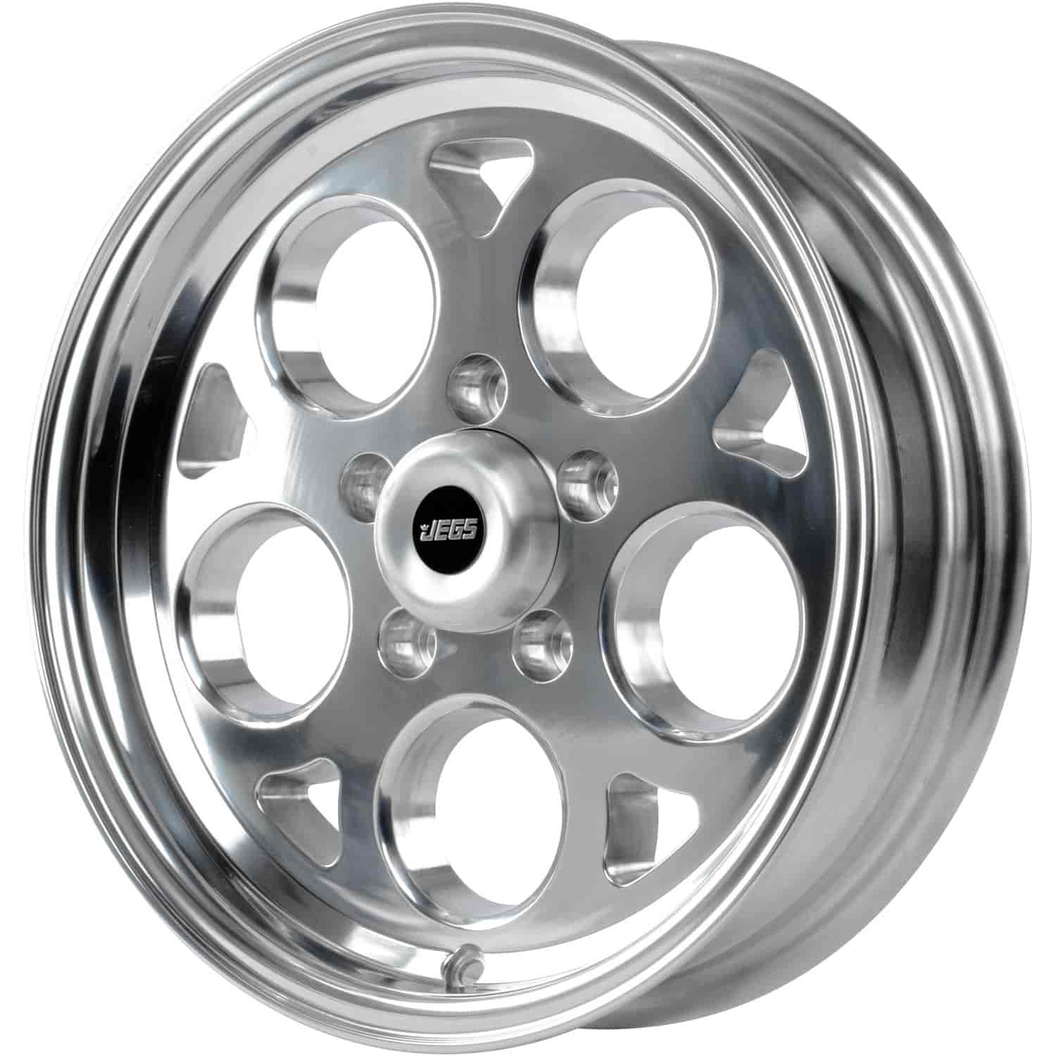 JEGS Performance Products SSR Mag Wheel Diameter & Width 15