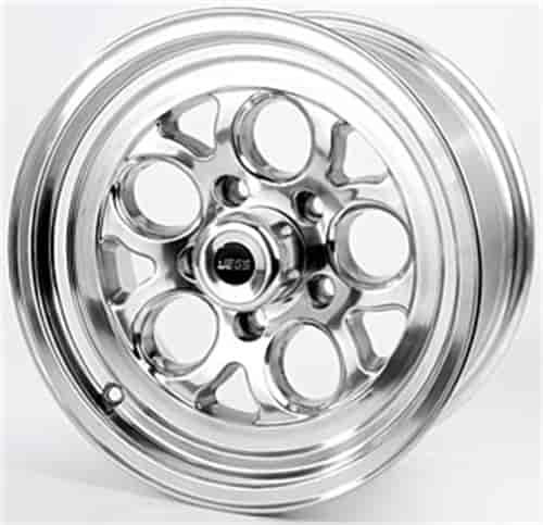 JEGS Performance Products 69022 - JEGS Sport Mag Wheels