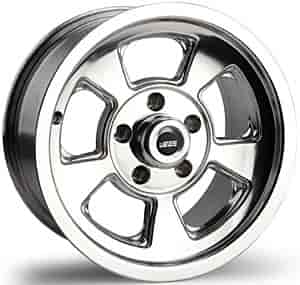 JEGS Performance Products 69078 - JEGS Sport Mag II Wheels