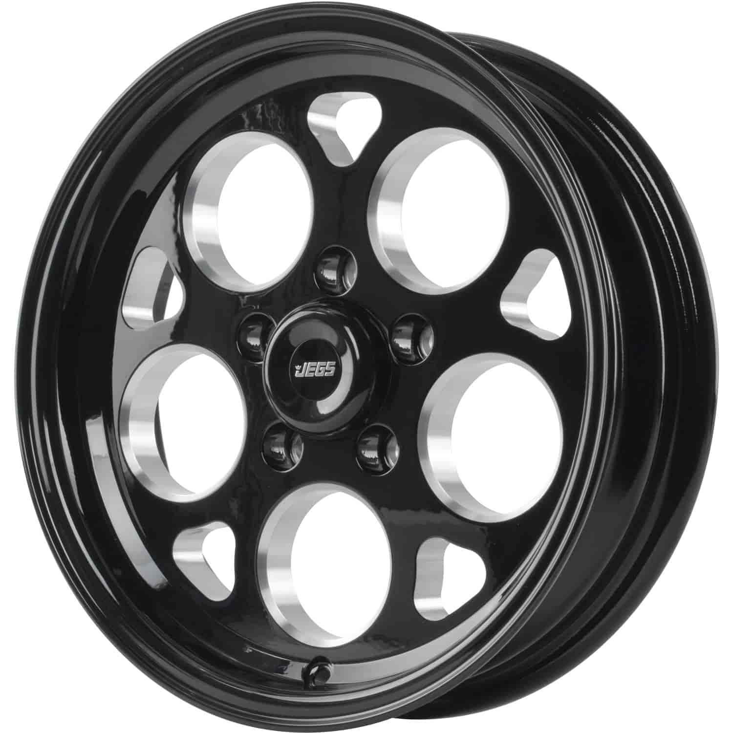 JEGS Performance Products 69103: SSR Mag Wheel Diameter & Width: 15 x ...