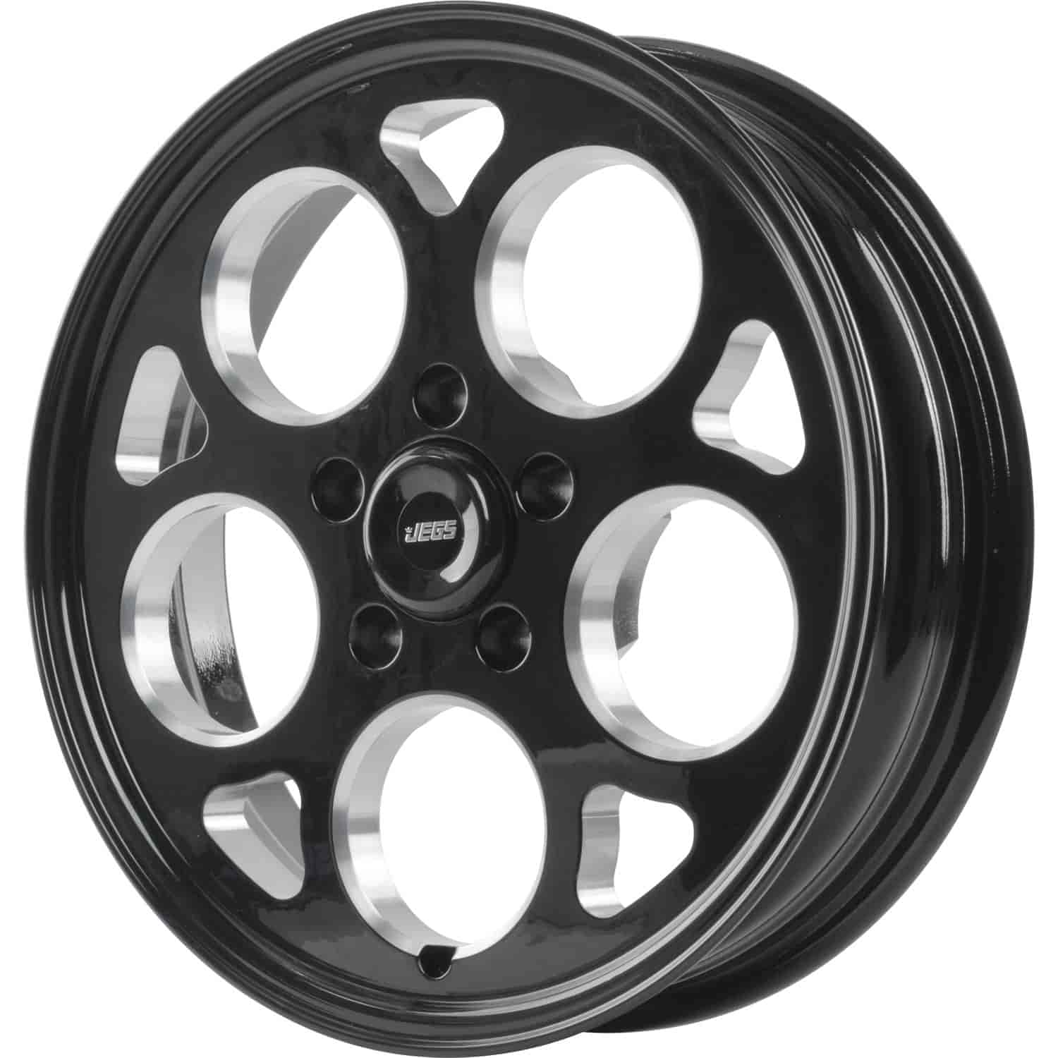 Jegs Performance Products 69142 Ssr Mag Wheel 17 X 4 5 Jegs
