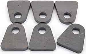 JEGS Performance Products 70040 - JEGS Safety Harness Mounting Tabs
