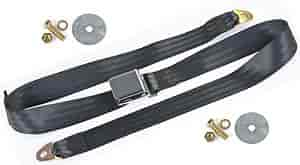 JEGS Performance Products 70080K - JEGS Seat Belts