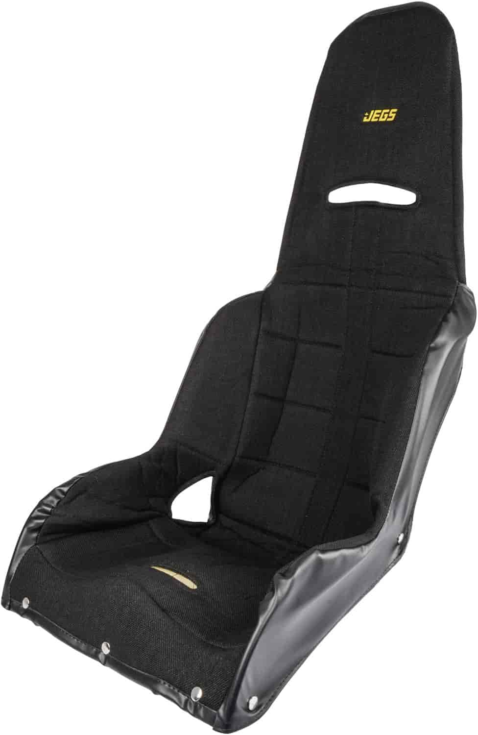 JEGS 702260-1: Racing Seat Cover 16\