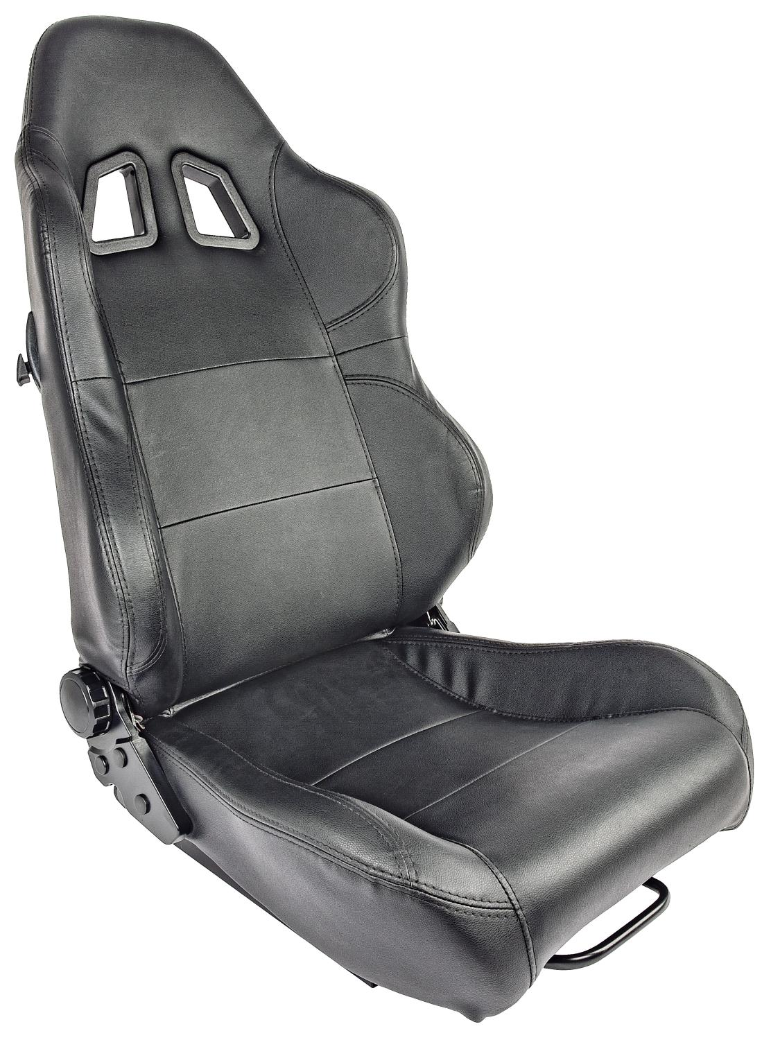 JEGS Performance Products 70240 - JEGS GS-1 High Back Sport Seats