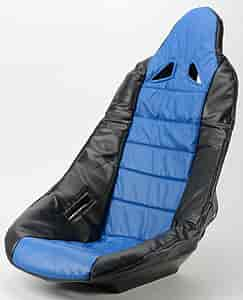 JEGS Performance Products 70252K - JEGS Pro High Back II Race Seats and Accessories