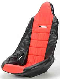 JEGS Performance Products 70271 - JEGS Pro High Back Race Seats and Seat Covers