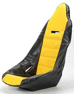 JEGS Performance Products 70273 - JEGS Pro High Back Race Seats and Seat Covers