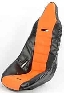JEGS Performance Products 70274 - JEGS Pro High Back Race Seats and Seat Covers