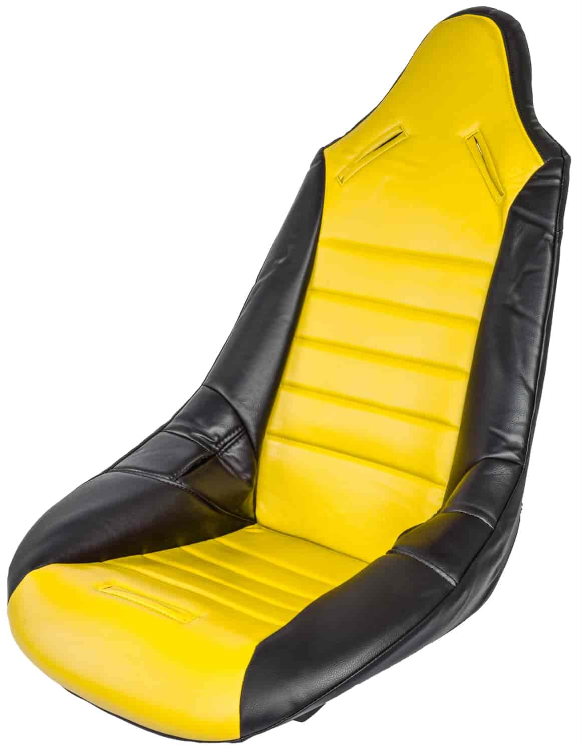 JEGS Performance Products 70283 - JEGS Pro High Back II Race Seats and Seat Covers
