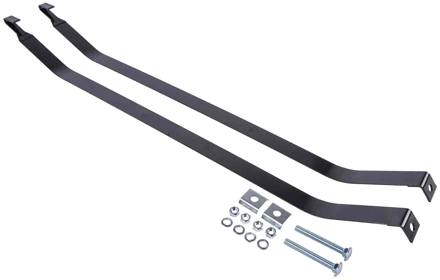 1955~57 Chevrolet Full Size 150 210 Bel Air Nomad Fuel Gas Tank Straps Hardware