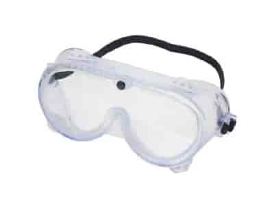 JEGS Performance Products 80019 - JEGS Safety Goggles