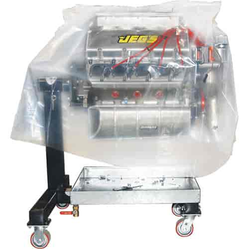 JEGS Performance Products 80039 - JEGS Engine Storage Bag